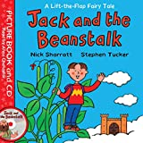 Jack and the Beanstalk (Lift-the-Flap Fairy Tales)