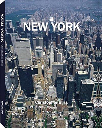 New York por Christopher Bliss