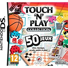 50 Jeux Touch 'n' Play