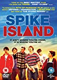 Spike Island [DVD] [2012]