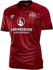 1. FC Nürnberg Umbro Trikot Home 18/19