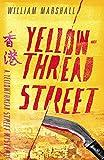 Yellowthread Street (A Yellowthread Street Mystery Book 1)