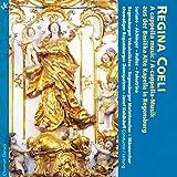 Regina Coeli - A Cappella Musik