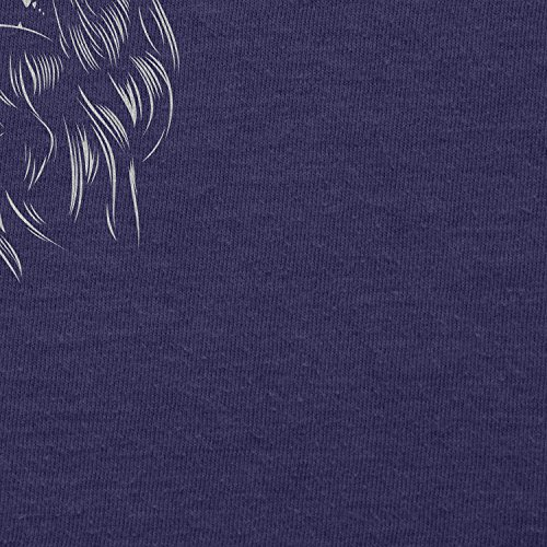 TEXLAB - Loyalty - Damen T-Shirt Navy