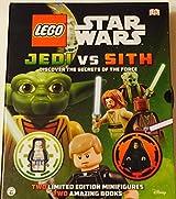 Lego Star Wars Jedi Vs Sith Slipcase