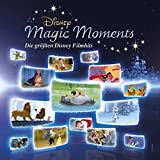 Disney Magic Moments - Die größten Disney Filmhits - Ost