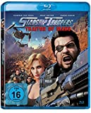 Starship Troopers - Traitor of Mars [Blu-ray]