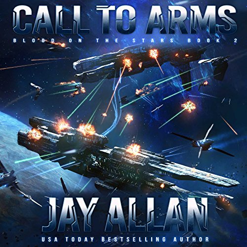 call-to-arms-blood-on-the-stars-book-2