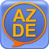 Aserbaidschanisch Deutsch Wörterbuch