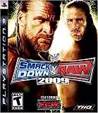 THQ WWE SmackDown vs Raw 2009, PS3, ESP PlayStation 3 Español vídeo - Juego (PS3, ESP, PlayStation 3, Lucha, Modo multijugador, T (Teen))