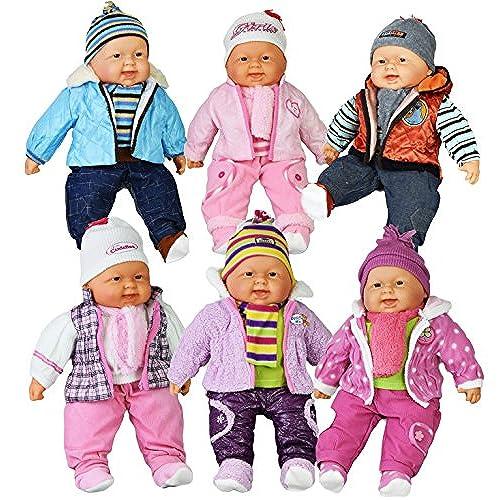 Reborn Dolls Clothes: Amazon.co.uk