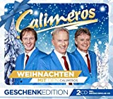 Weihnachten mit den Calimeros - Geschenkedition (2CD inkl. CD 'Große Erfolge')
