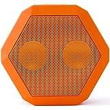 Boombotix Boombot Rex Smart Speaker - Orange