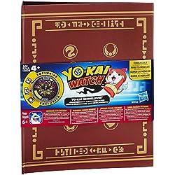 Yo-Kai Watch Medallium Collection Book
