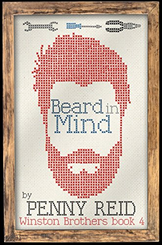 Beard in Mind (Winston Brothers Book 4) (English Edition) por Penny Reid