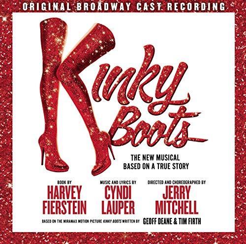Kinky Boots (Original Broadway Cast Recording) Schöne Boote