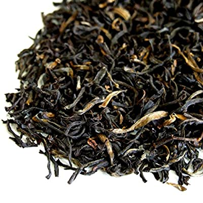 Assam TGFOP Thowra Schwarztee, lose von The Tea Makers of London bei Gewürze Shop