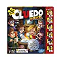 Hasbro - C12931010 - Cluedo Junior -
