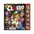 Hasbro - C12931010 - Cluedo Junior -