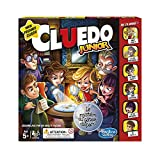 Hasbro Gaming - C12931010 - Cluedo Junior