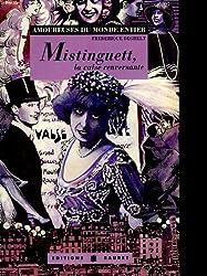 Mistinguett : La valse renversante