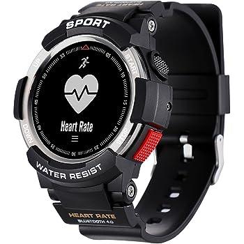 Smart Watch Professional Remote A Prueba De Agua Smartwatch ...