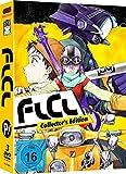 FLCL / Furi Kuri - Gesamtausgabe - [DVD]