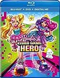 Barbie: Video Game Hero (2 Blu-Ray) [Edizione: Stati Uniti] [Italia] [Blu-ray]