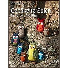 Suchergebnis Auf Amazonde Für Eulen Häkeln Bücher