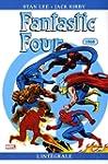 Fantastic Four l'Int�grale : 1968