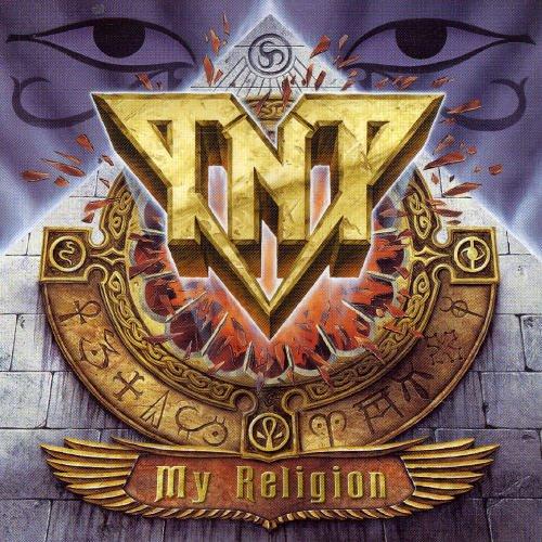 my-religion