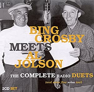 The Complete Radio Duets