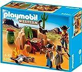 PLAYMOBIL 5250 - Banditenversteck