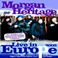 Live In Europe 2003