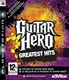 Guitar Hero: Greatest Hits - Game Only (Playstation 3) [importación inglesa]