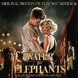Songtexte von James Newton Howard - Water for Elephants