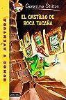 Stilton 04: el castillo de roca tacaña: Geronimo Stilton 4: 1 par Stilton