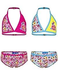Maillot de bain bikini 2 pièces SOY LUNA Disney 2017