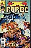 MARVEL COMICS - X FORCE - DECEMBRE 1998 - N°84 / INTRODUCING : THE NEW DEVIANTS!.