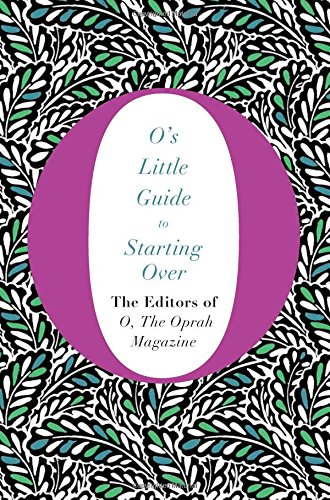 os-little-guide-to-starting-over-os-little-books-guides-band-4