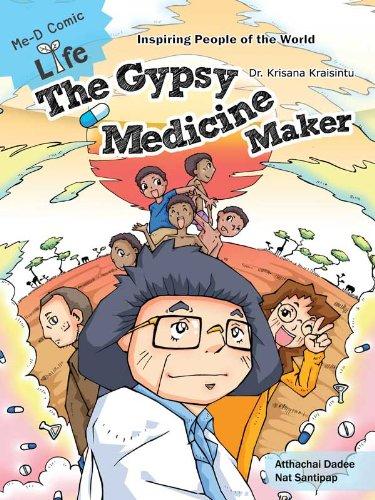 the-gypsy-medicine-maker-dr-krisana-kraisintu-inspiring-people-of-the-world-book-1-english-edition