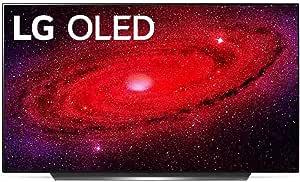 """LG OLED55CX9LA OLED 139cm 55"""" 4K Smart TV Fernseher"""