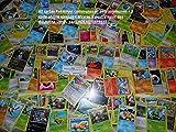 Promo Pokémon Nintendo, offre vendeur Cadeaux Express, 60 cartes pokémon communes XY avec 3 cartes code en ligne Pokémon vf