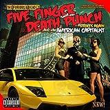Five Finger Death Punch Alternative Metal