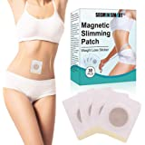 Anti Cellulite Patchs,Anti Cellulite amincissante Patchs,Autocollants de perte de poids,Minceur Patch,Slimming Patch…