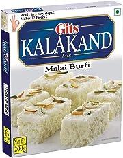 Gits Kalakand Mix, 200g