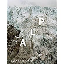 Alp: Alpine Landscape Pictures (English and German Edition) by Unverzart, Olaf (2014) Hardcover