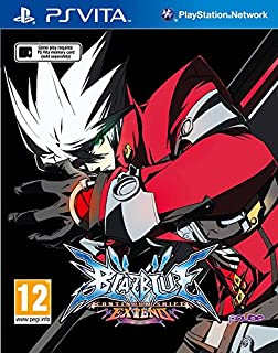 Blazblue continuum shift : extend (B006MDR2AA) | Amazon price tracker / tracking, Amazon price history charts, Amazon price watches, Amazon price drop alerts