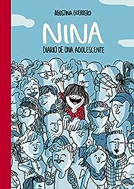 Nina. Diario de una adolescente par Agustina Guerrero