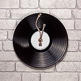 Thumbs Up Horloge Murale de Bricolage en Vinyle (Horloge et Aiguilles)